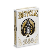 Bicycle 1885