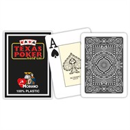 Modiano Texas Poker Hold'em - Sort