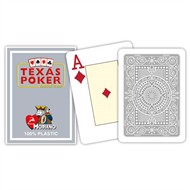 Modiano Texas Poker Hold'em - Grå