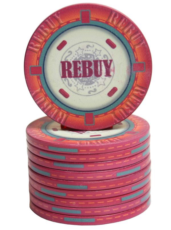 Rebuy Button