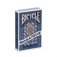 Bicycle Mosaïque