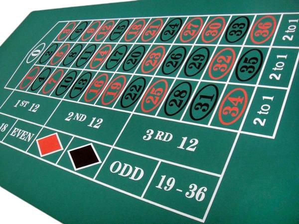 Casino gumi