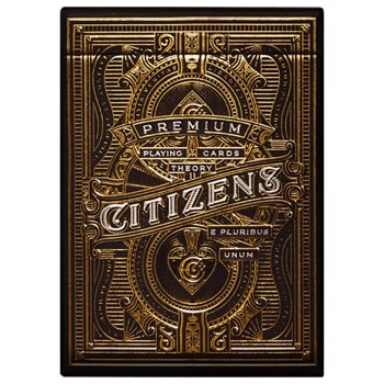 Theory11 Citizen